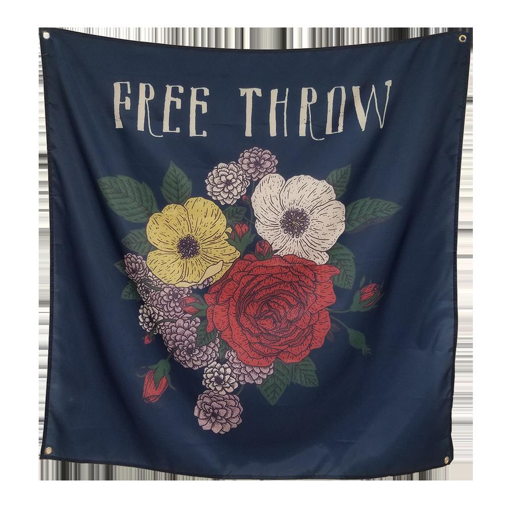 Flowers Flag