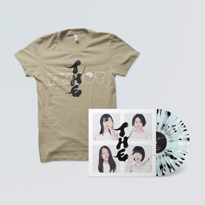 tricot - T H E Shirt Bundle