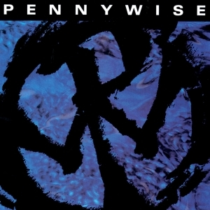 Pennywise - s/t LP