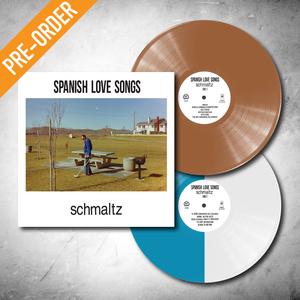 Spanish Love Songs -