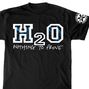 H2O 'Sunday' T-Shirt