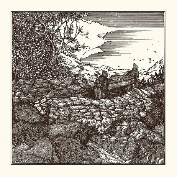 Conjurer - Retch (Single)