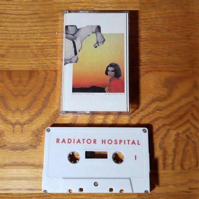 Something Wild Tape