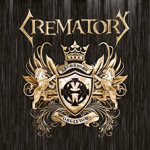 Crematory - Oblivion [PREORDER]