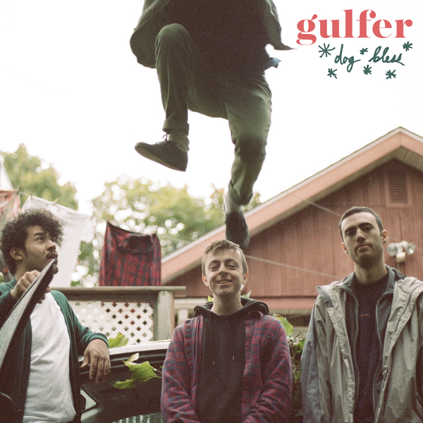 Gulfer  – Dog Bless LP - PREORDER