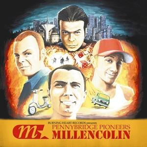 Millencolin - Pennybridge Pioneers LP