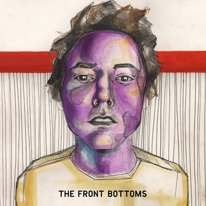 The Front Bottoms - s/t LP