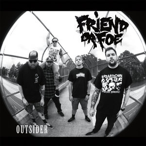 FRIEND OR FOE ´Outsider´