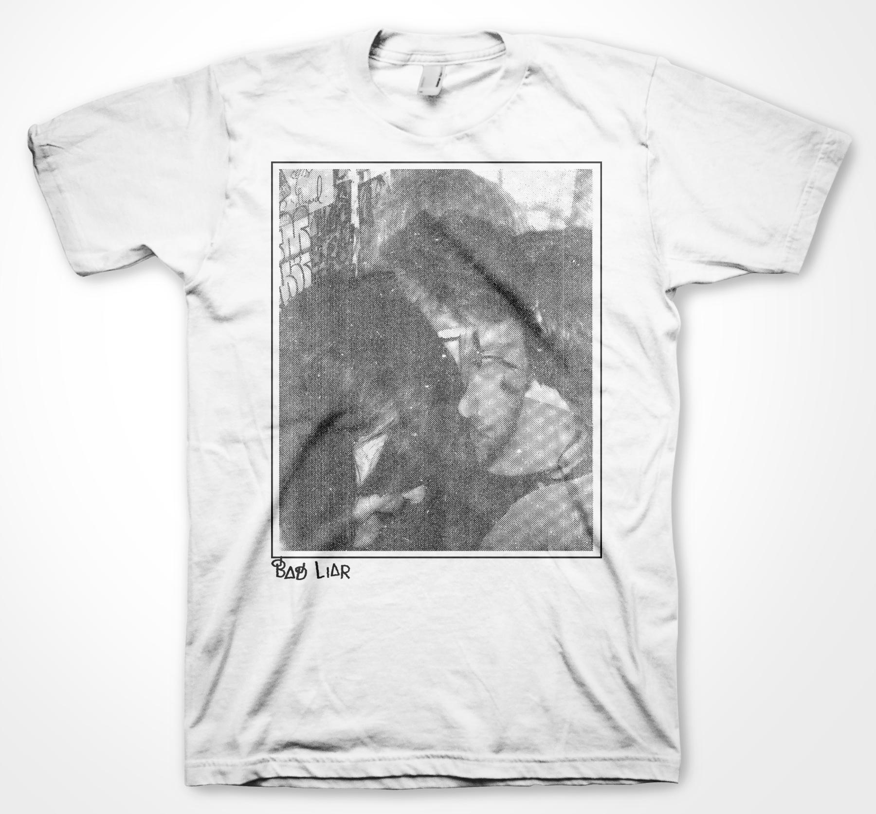 Bad Liar - T-Shirt