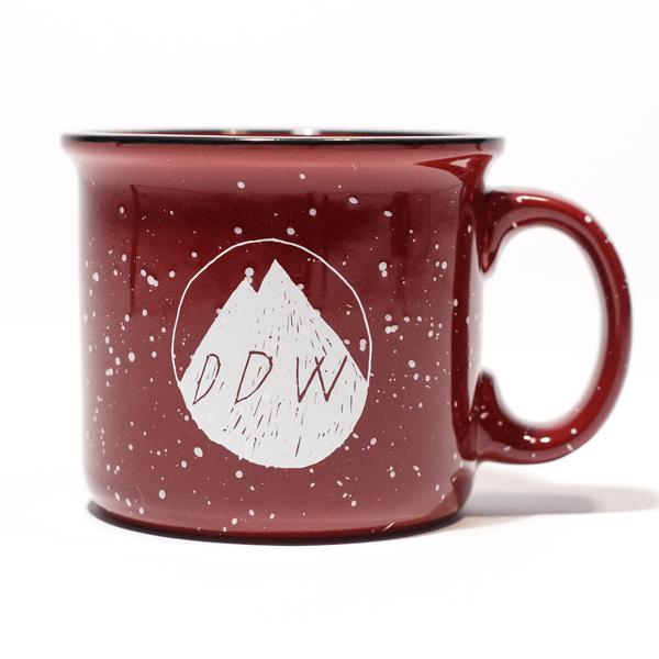 DDW Ceramic Mug