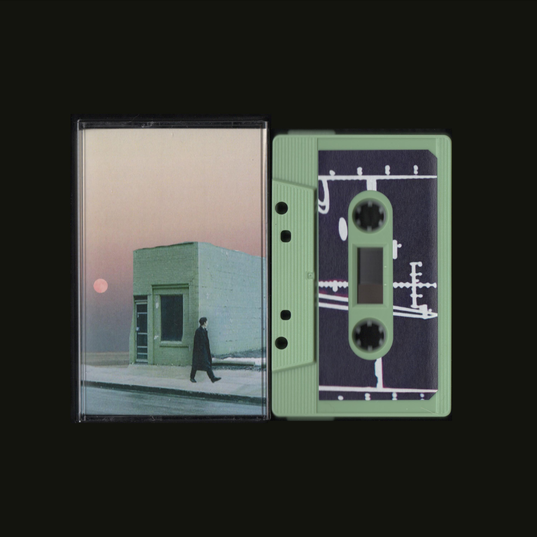 CALVIN LOVE - ECDYSIS (Super Fan 99) [sold out]