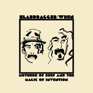 Slabdragger / Wren - Split 12