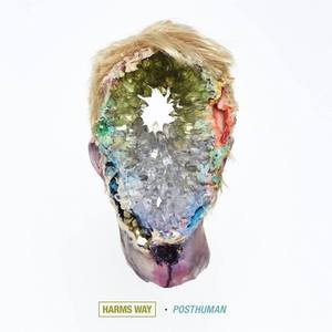 HARMS WAY ´Posthuman´