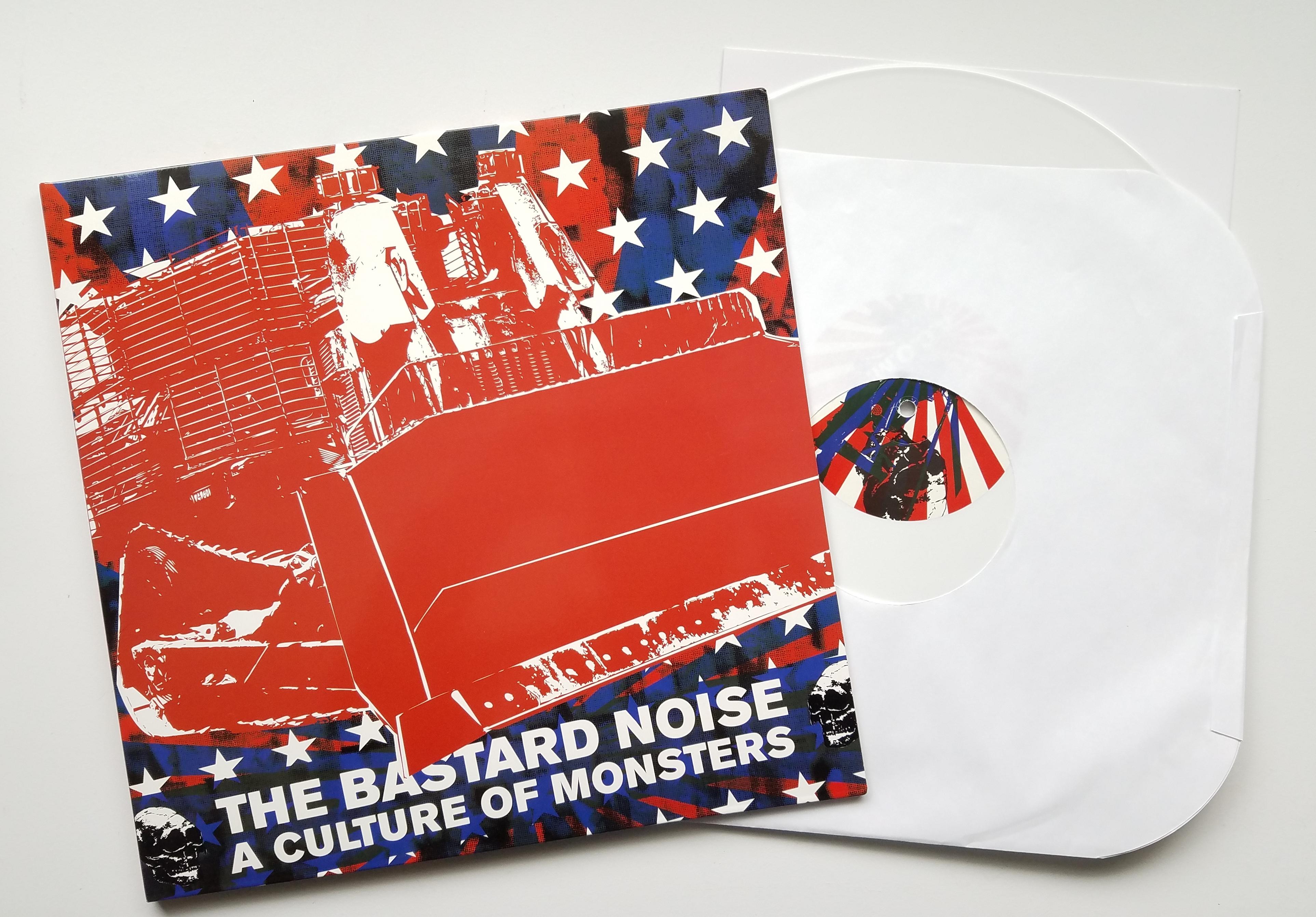 Bastard Noise -