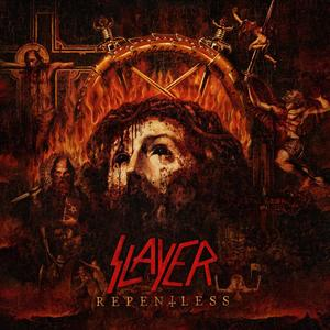 SLAYER ´Repentless´