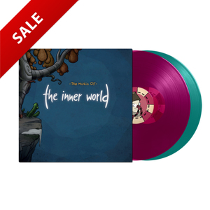 Christian Barth - The Music of The Inner World: Official Soundtrack