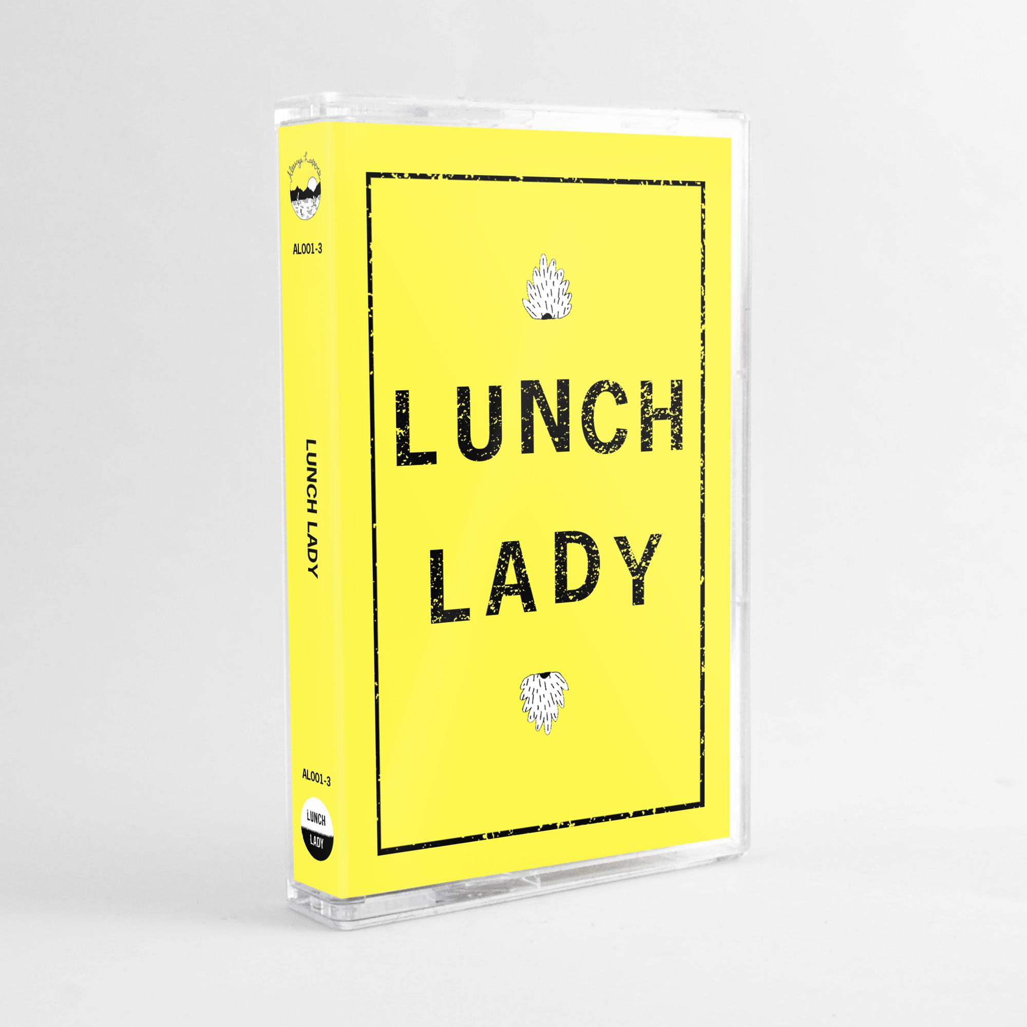 Lunch Lady - Demos