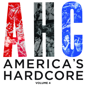 V/A - America's Hardcore Vol. 4 LP