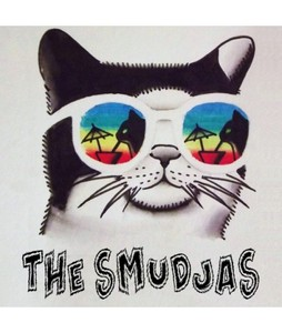 The Smudjas - S/T