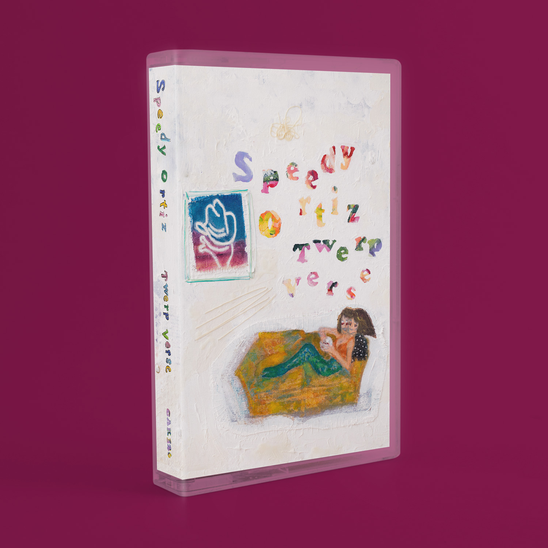 Cassette + Exclusive Tee