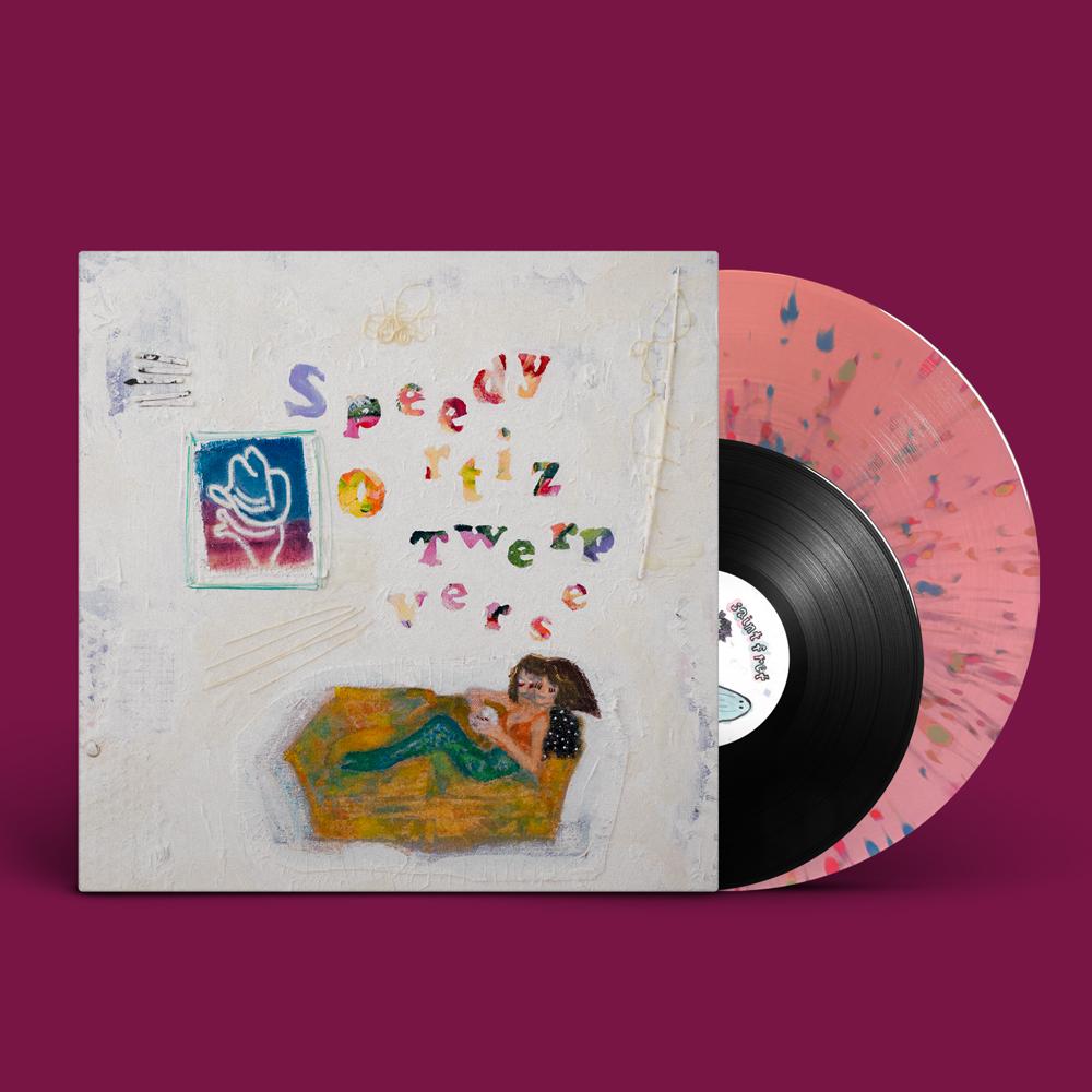 Deluxe LP + Exclusive Tee