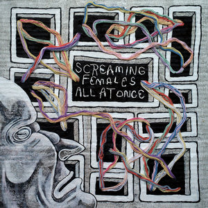 Screaming Females - All At Once LP