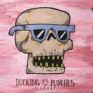 Ducking Punches - Alamort LP