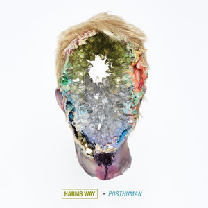 Harms Way - Posthuman LP