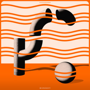Hookworms - Microshift LP