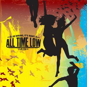 All Time Low - So Wrong It's Right