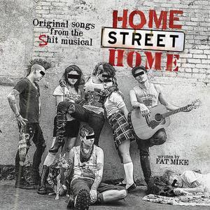 NOFX - Home Street Home