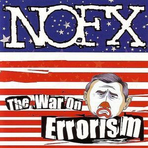 NOFX- War On Errosism