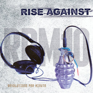 Rise Against - Revolutions Per Minute LP