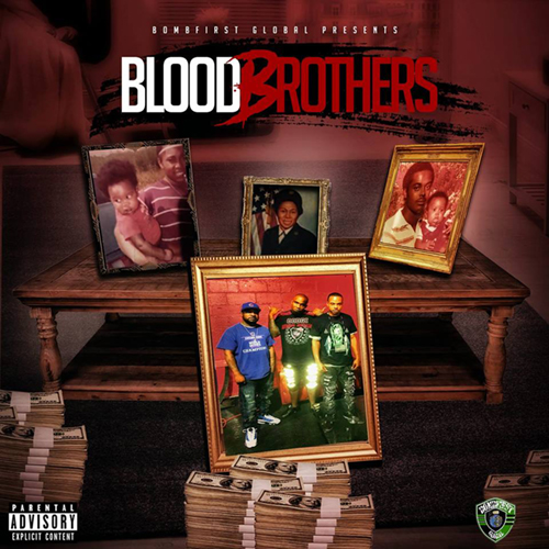 Bomb First Global Presents Blood Brothers