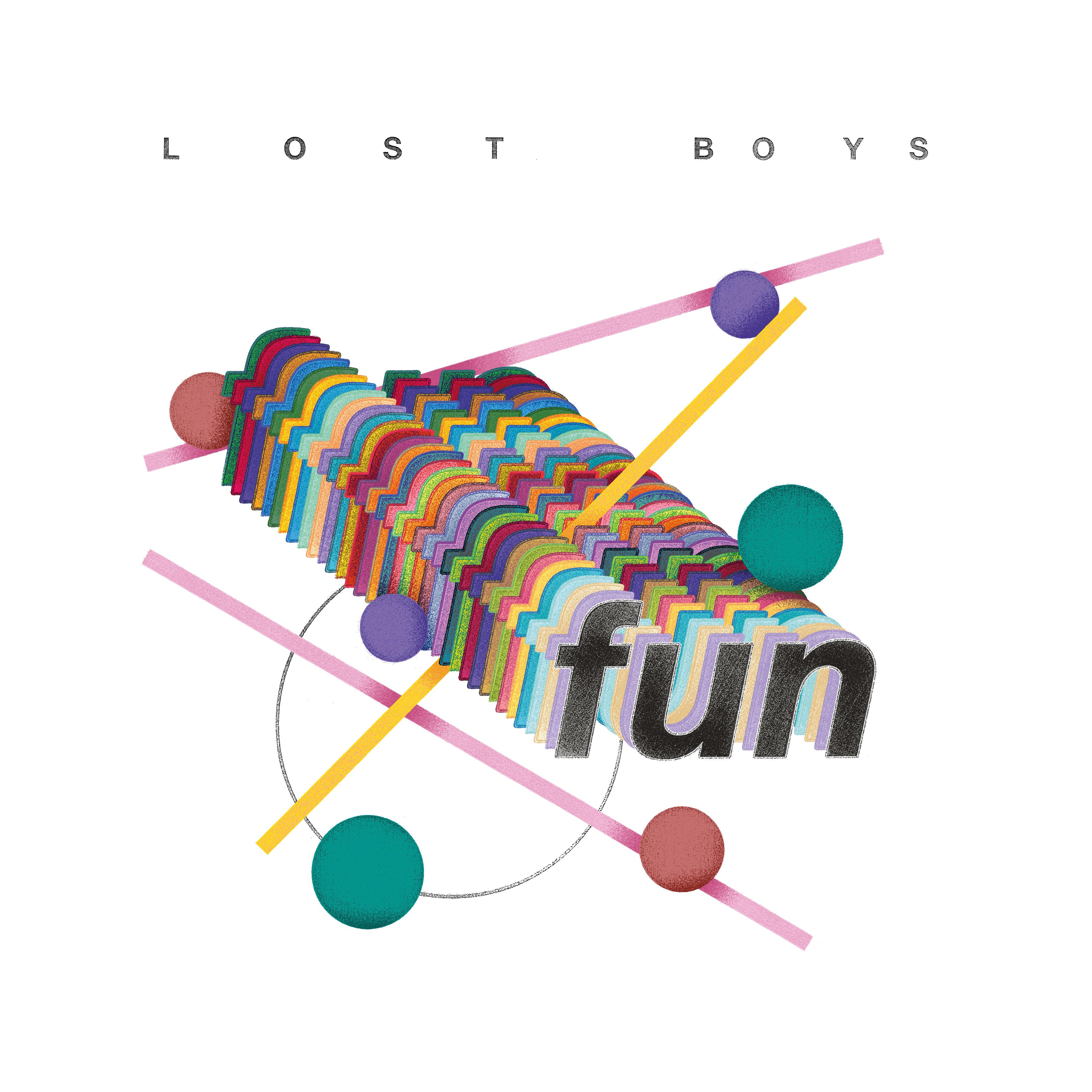 Lost Boys -