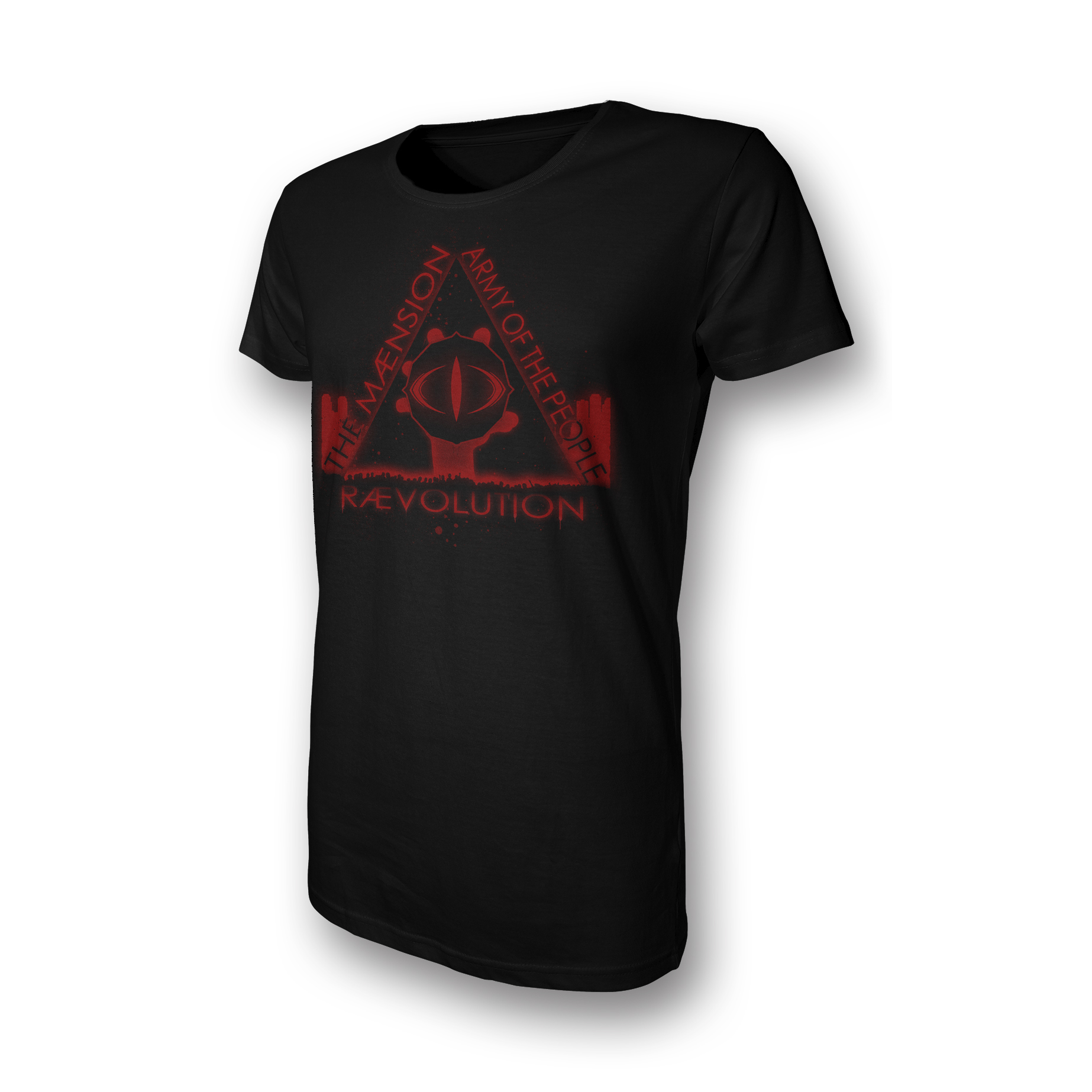 ARMY OF THE PEOPLE T-SHIRT