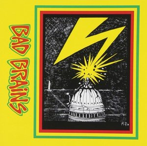 BAD BRAINS ´Bad Brains´