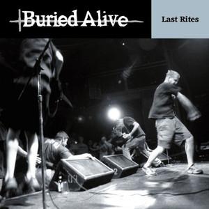 BURIED ALIVE ´Last Rites´