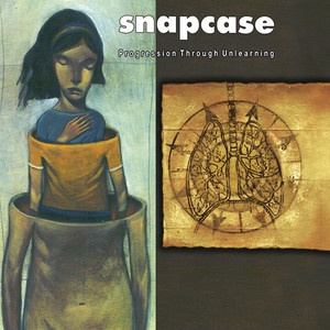 SNAPCASE ´Progression Through Unlearning´ [LP]