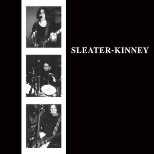 Sleater Kinney - s/t LP