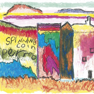 Spinning Coin - Permo LP