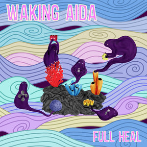 Waking Aida - Full Heal
