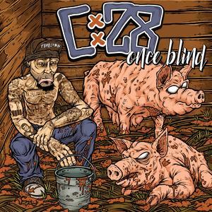 C: 28 - Once Blind