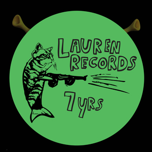 Lauren Records 7 Year Bundles