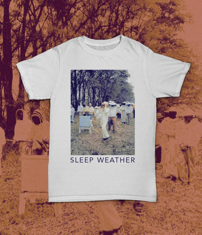 Sleep Weather Other Bee Keeper Shirt