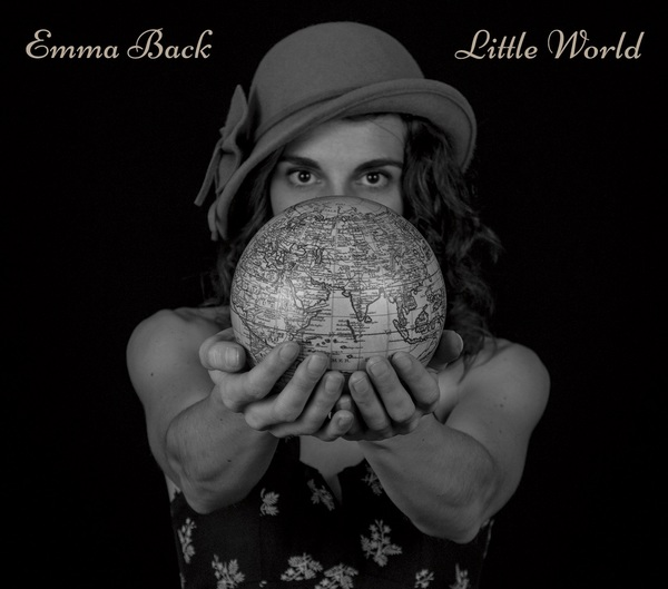 Little World CD/mp3