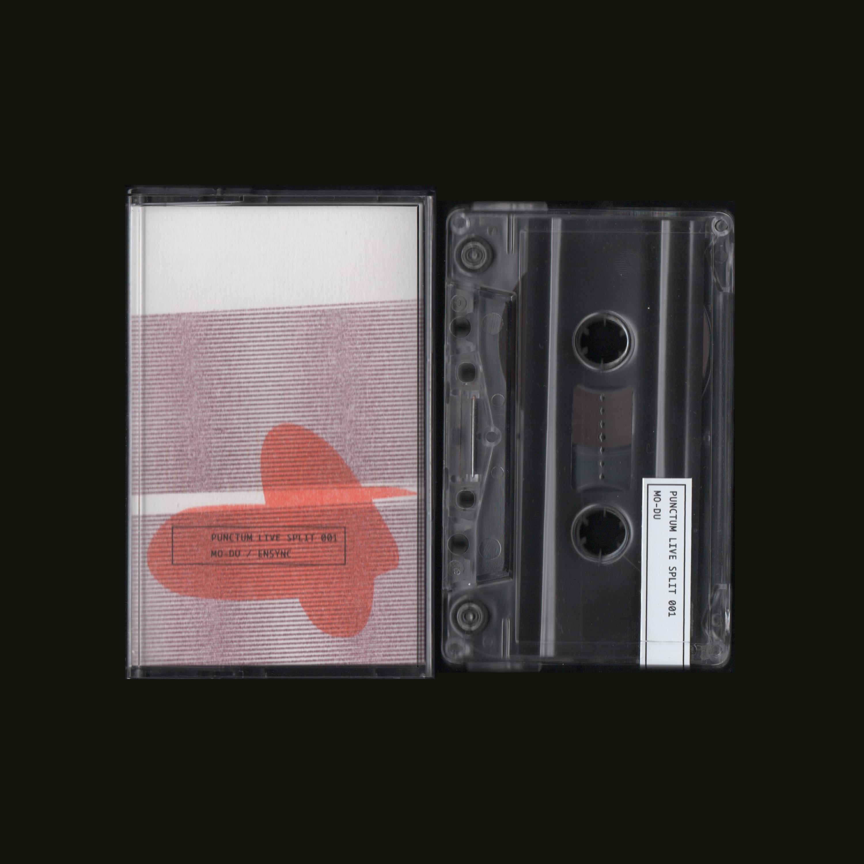 PTLVS001 | MO-DU / EnSync (Punctum Tapes)
