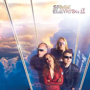 Space Elevator - II [PREORDER]