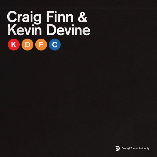 Kevin Devine / Craig Finn - Split 7