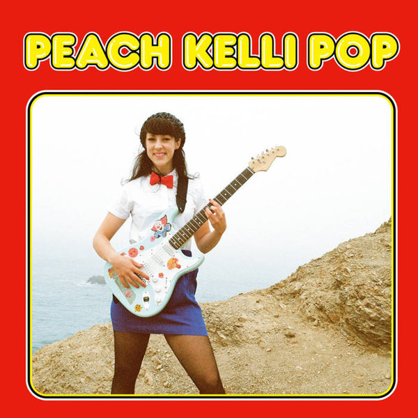 Peach Kelli Pop II